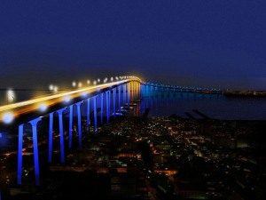 Image of Coronado Bridge from Design Top News