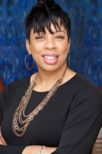 Dr. Helen Griffith, Executive Director e-3 Civic High School